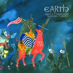 [Reseñas] EARTH - ANGELS OF DARKNESS, DEMONS OF LIGHT II