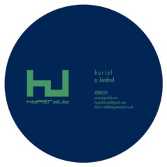 Burial - Kindred