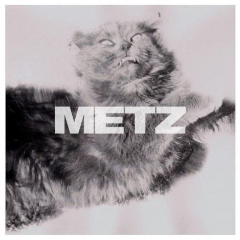 METZ - Leave Me Out - Dirty Shirt