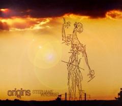Stephane Wrembel - Origins
