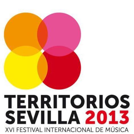 Territorios Sevilla 2013 logo