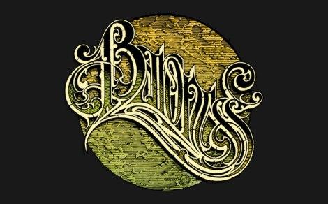 Baroness (logo)