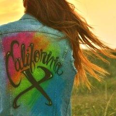 California X - California X
