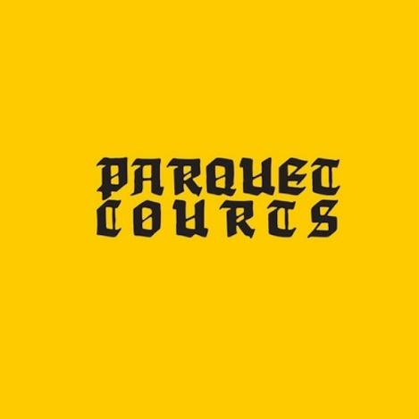 Parquet Courts - Smart Aleck Kid