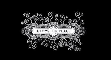 Atoms For Peace - Magic Beanz