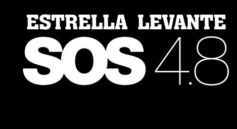 Estrella Levante SOS 4.8