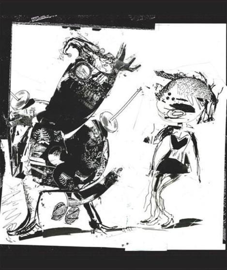 Pixies - EP 1